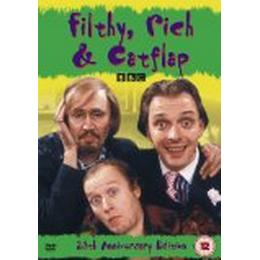 Filthy, Rich and Catflap - 25th Anniversary Edition [DVD]
